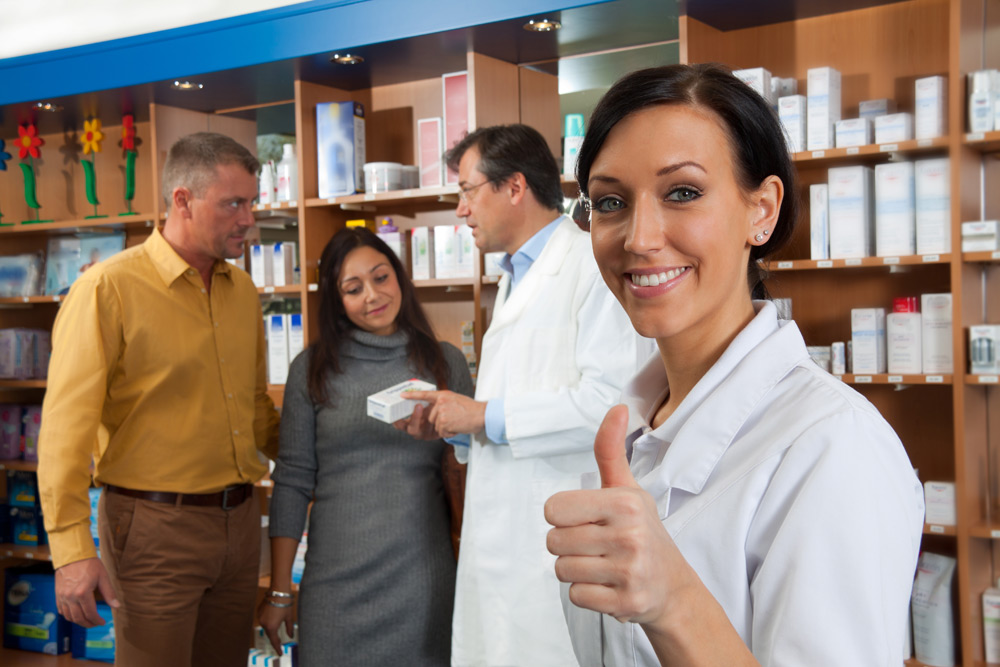 Careers at Lakeview Pharmacy