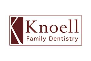 knoell dentistry logo
