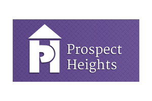 prospect heights logo