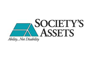societys assets logo