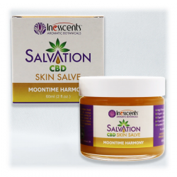 Inesscents Salvation Products