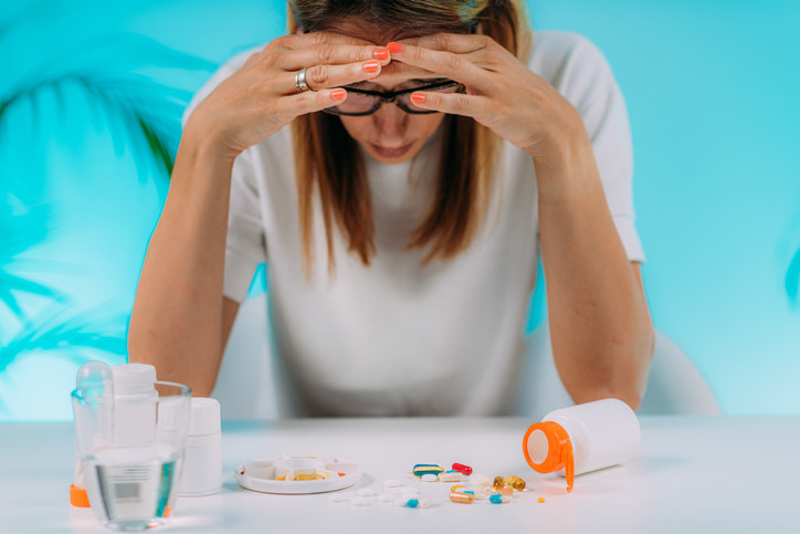 patient compliance with medication